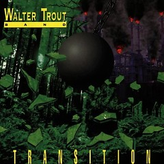 Transition - Walter Trout Band
