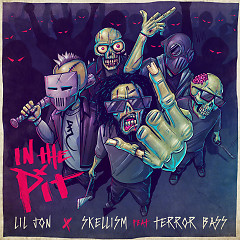In The Pit (Single)