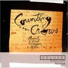 August And Everything After (Deluxe Edition) (CD1) - Counting Crows