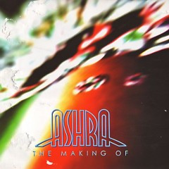 The Making Of (CD3) - Ash Ra Tempel