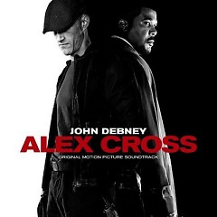 Alex Cross OST (Pt.2)