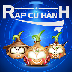 Rap Củ Hành  - K.N