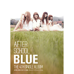 Blue (Single) - After School Blue