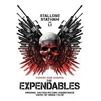 The Expendables (2010) OST (Part 2)