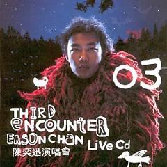 Third Encounter Live (Disc 2)