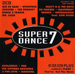 Super Dance (Plus) 7 CD3