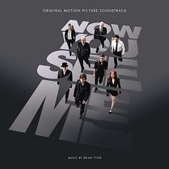 Now You See Me OST