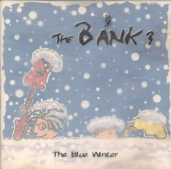 The Blue Winter - Bank