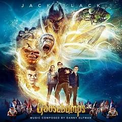 Goosebumps OST - Danny Elfman