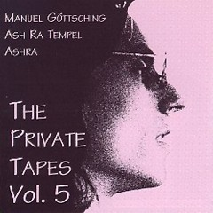 The Private Tapes (CD5)