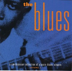 Collection Of Classic Blues (CD6)