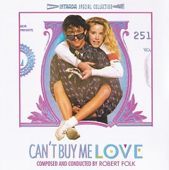 Can't Buy Me Love OST  - Robert Folk