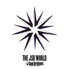 THE JSB WORLD CD2