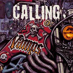CALLING - VAMPS