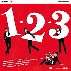 1-2-3 - THE BAWDIES