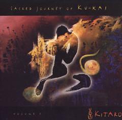 Sacred Journey Of Ku-Kai