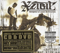 Weapons Of Mass Destruction - Xzibit