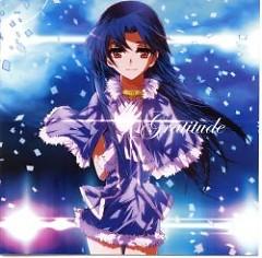 THE iDOLM@STER Birthday Commemoration Project Vol. 2: Chihaya Kisaragi Single ~Gratitude~