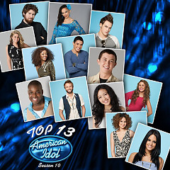 American Idol Season 10 Top 13
