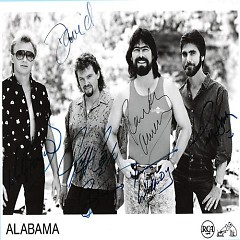Live - 2-5-82 Memorial Coliseum, University Of Alabama (Tuscaloosa, Alabama) (CD3) - Alabama