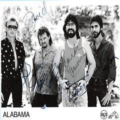 Live - 2-5-82 Memorial Coliseum, University Of Alabama (Tuscaloosa, Alabama) (CD3) - Alabama