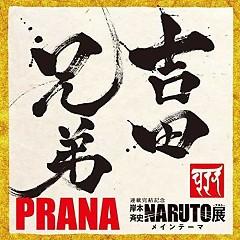 PRANA - Yoshida Brothers