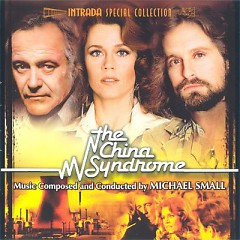 The China Syndrome OST - Michael Small