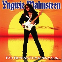Far Beyond The Rising Sun (CD2) - Yngwie Malmsteen