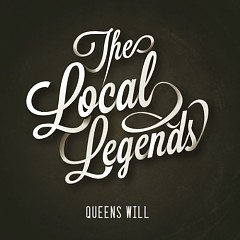 Queens Will - The Personal Legend