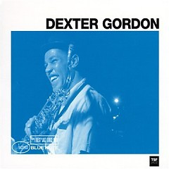 Blue Note TSF - Dexter Gordon