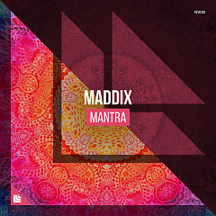 Mantra (Single) - Maddix
