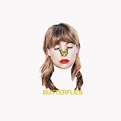 Butterflies (Single)