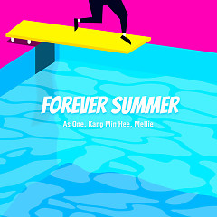 Forever Summer - As One, Kang Min Hee