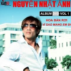 Album Vì Sao Mang Em Đi - Nguyễn Nhật Ánh