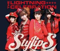 THE LIGHTNING CELEBRATION (CD2)