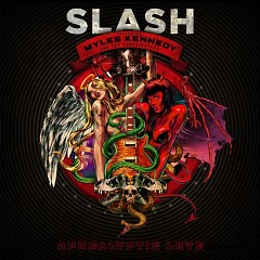 Apocalyptic Love (Special Edition) - Slash