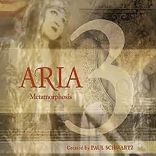 Aria 3 Metamorphosis