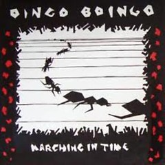 Marching In Time - Oingo Boingo