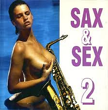 Sax & Sex Vol.2