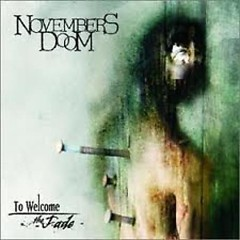 To Welcome The Fade (CD1) - Novembers Doom