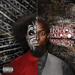 Sickology 101 (CD2) - Tech N9ne