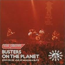 Busters on the planet LIVE part I