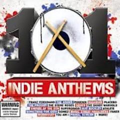 101 Indie Anthems (CD1)