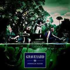 Hisingen Blues - Graveyard