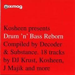Drum 'n' Bass Reborn