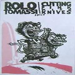Split (7 Inch) (Remix) - Rolo Tomassi