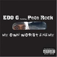 My Own Worst Enemy - Pete Rock
