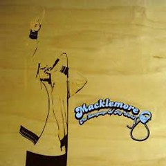 The Language Of My World - Macklemore