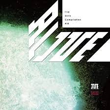 I've GIRL's COMPILATION Vol.10 ALIVE CD2 - I've sound
