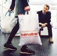 Benabar - Benabar